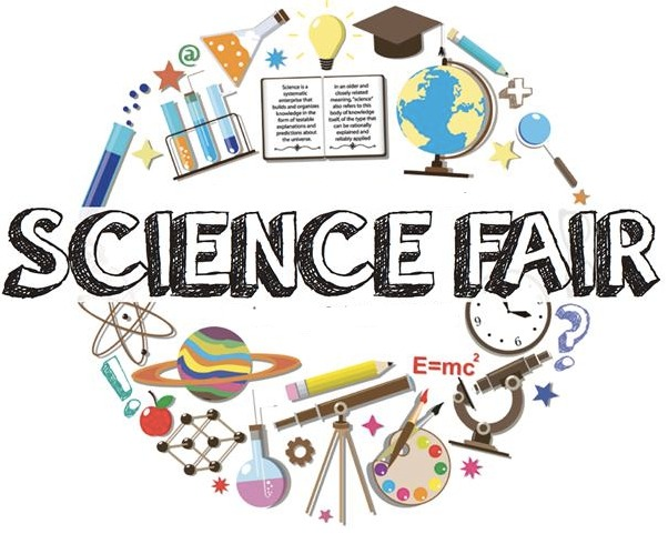 Image result for science fair clipart